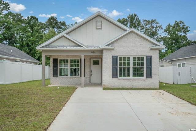 936 Ashley Dr., Myrtle Beach, SC 29577 (MLS #2015343) :: The Greg Sisson Team with RE/MAX First Choice