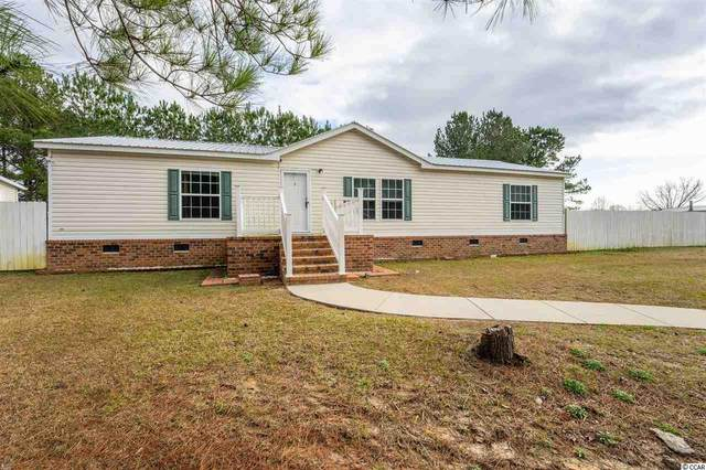3808 Mayfield Dr., Conway, SC 29526 (MLS #2015410) :: The Litchfield Company