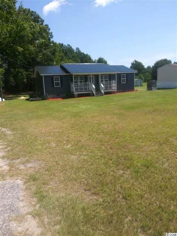 432 Willie Hodge Rd., Mullins, SC 29574 (MLS #2015495) :: The Litchfield Company