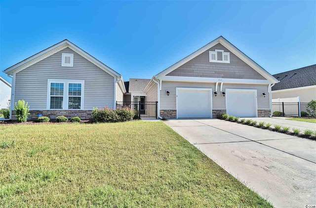 737 Salerno Circle 4-B, Myrtle Beach, SC 29579 (MLS #2015522) :: Jerry Pinkas Real Estate Experts, Inc