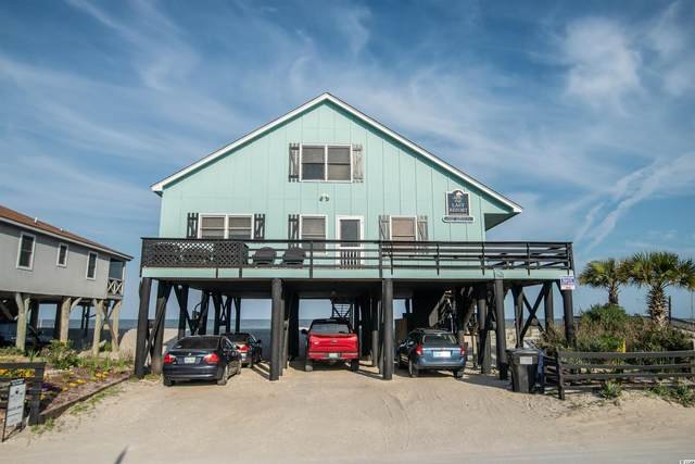 766 Springs Ave., Pawleys Island, SC 29585 (MLS #2015543) :: Coastal Tides Realty