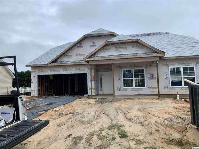 505 Hillsborough Dr., Conway, SC 29526 (MLS #2015562) :: Sloan Realty Group