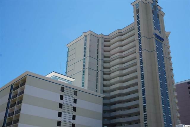 2504 N Ocean Blvd. #1936, Myrtle Beach, SC 29577 (MLS #2015591) :: The Litchfield Company