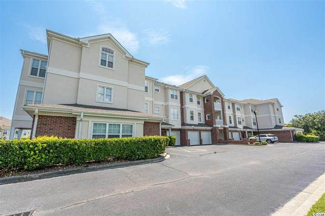 2241 Waterview Dr. #137, North Myrtle Beach, SC 29582 (MLS #2015697) :: Coldwell Banker Sea Coast Advantage