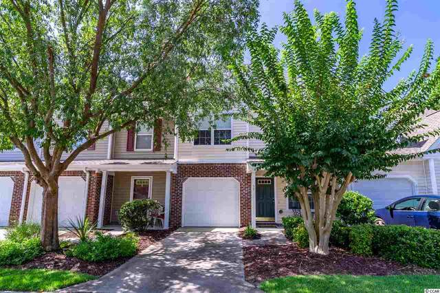 59 Portrait Ln. #59, Pawleys Island, SC 29585 (MLS #2015802) :: The Trembley Group | Keller Williams