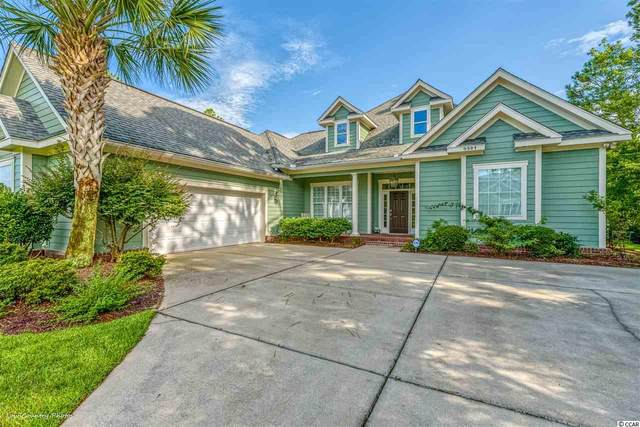 4341 Parkland Dr., Myrtle Beach, SC 29579 (MLS #2015878) :: The Greg Sisson Team with RE/MAX First Choice