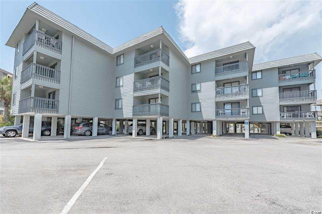 6000 Ocean Blvd. N #347, North Myrtle Beach, SC 29582 (MLS #2015885) :: The Litchfield Company