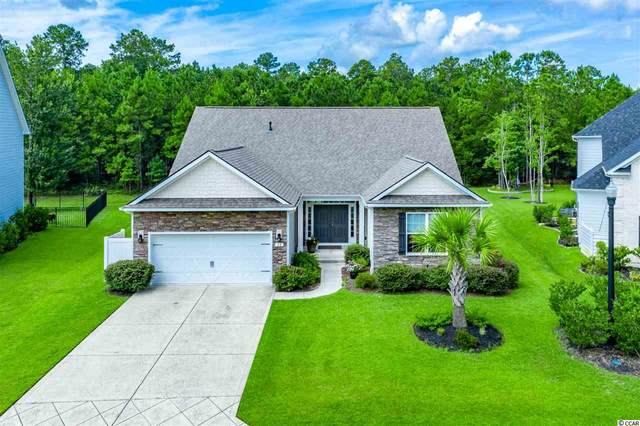 58 Summerlight Dr., Murrells Inlet, SC 29576 (MLS #2015954) :: The Lachicotte Company