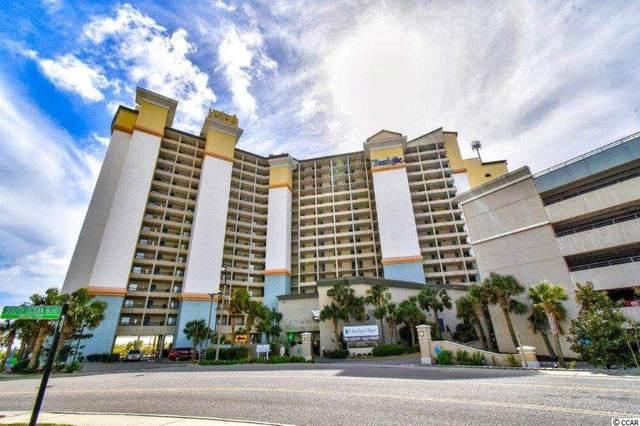 4800 S Ocean Blvd. #1416, North Myrtle Beach, SC 29582 (MLS #2015990) :: Jerry Pinkas Real Estate Experts, Inc