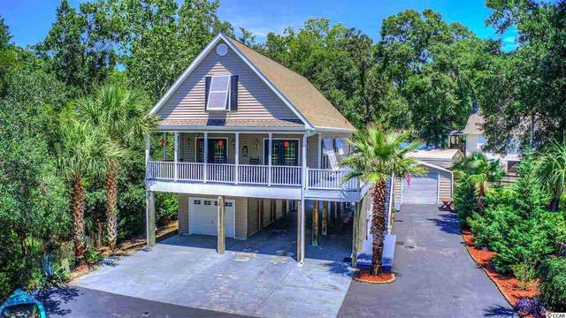 430 Vereen Rd., Murrells Inlet, SC 29576 (MLS #2016040) :: Garden City Realty, Inc.