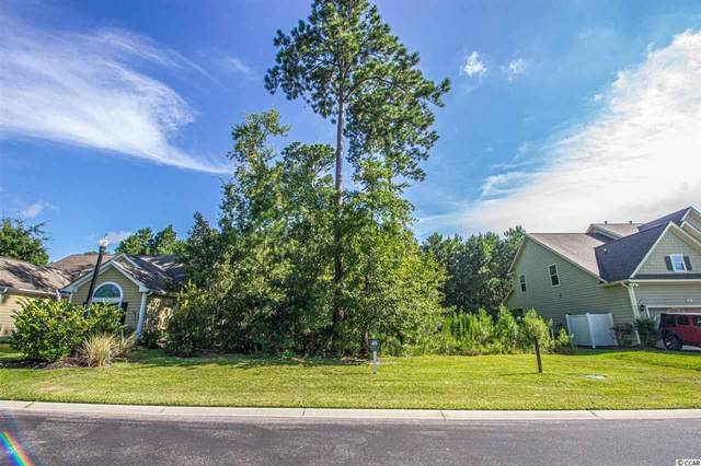 94 Summerlight Dr., Murrells Inlet, SC 29576 (MLS #2016043) :: The Lachicotte Company