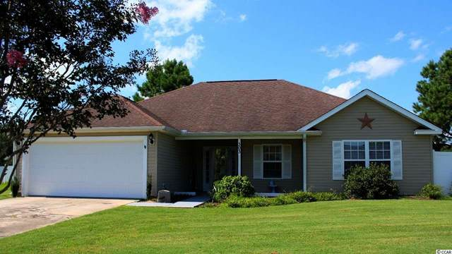303 Corkwood Ct., Longs, SC 29568 (MLS #2016110) :: Jerry Pinkas Real Estate Experts, Inc