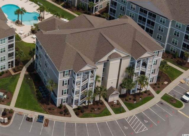 90 Ella Kinley Circle #404, Myrtle Beach, SC 29588 (MLS #2016148) :: Dunes Realty Sales