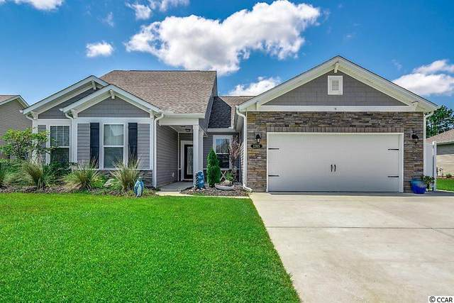 1205 Shiloh Loop, Little River, SC 29566 (MLS #2016232) :: Welcome Home Realty