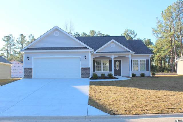 608 Timber Creek Dr., Loris, SC 29569 (MLS #2016286) :: The Hoffman Group