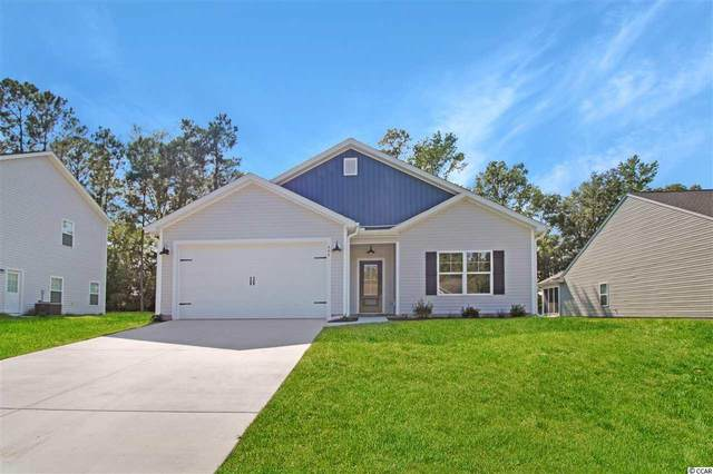 143 Winding Path Dr., Loris, SC 29569 (MLS #2016351) :: Coastal Tides Realty