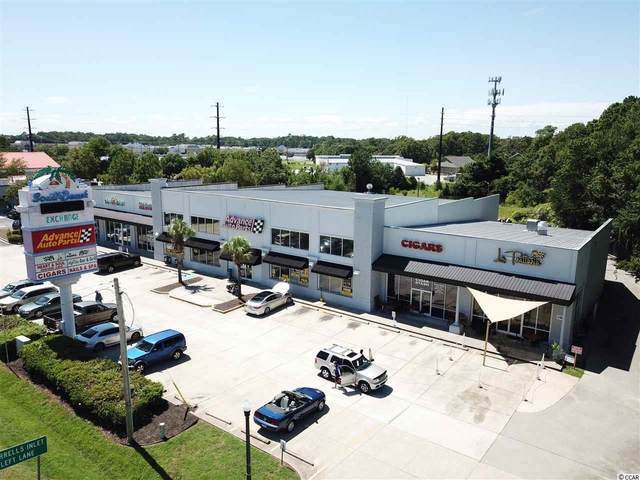 3100-E Highway 17 Business South, Murrells Inlet, SC 29576 (MLS #2016387) :: The Litchfield Company