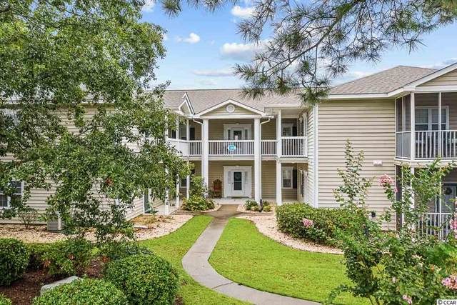 3108 Sweetwater Blvd. #3108, Murrells Inlet, SC 29576 (MLS #2016459) :: The Litchfield Company