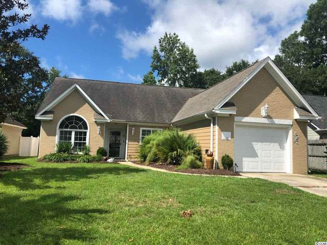 2483 Glencree Rd., Little River, SC 29566 (MLS #2016473) :: The Litchfield Company
