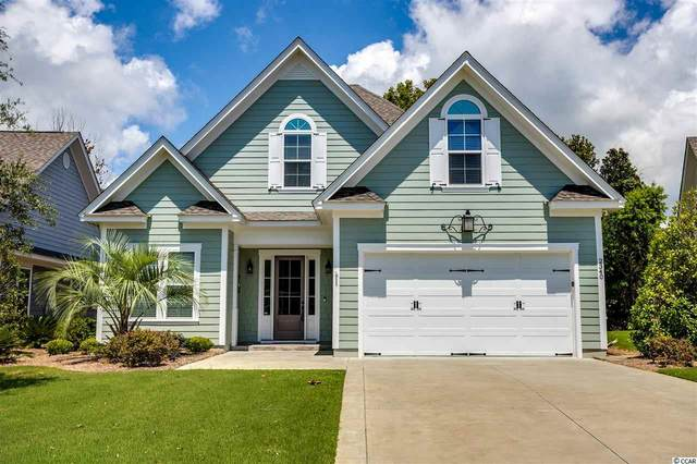 2340 Tidewatch Way, North Myrtle Beach, SC 29582 (MLS #2016479) :: Garden City Realty, Inc.