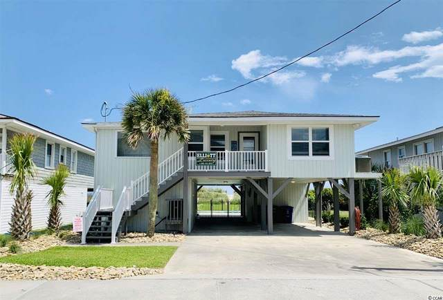 3702 N Ocean Blvd., North Myrtle Beach, SC 29582 (MLS #2016502) :: Grand Strand Homes & Land Realty