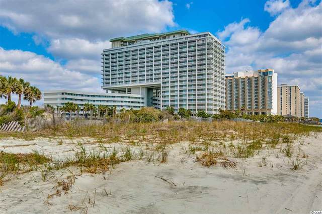 9840 Queensway Blvd. #126, Myrtle Beach, SC 29572 (MLS #2016553) :: The Greg Sisson Team with RE/MAX First Choice