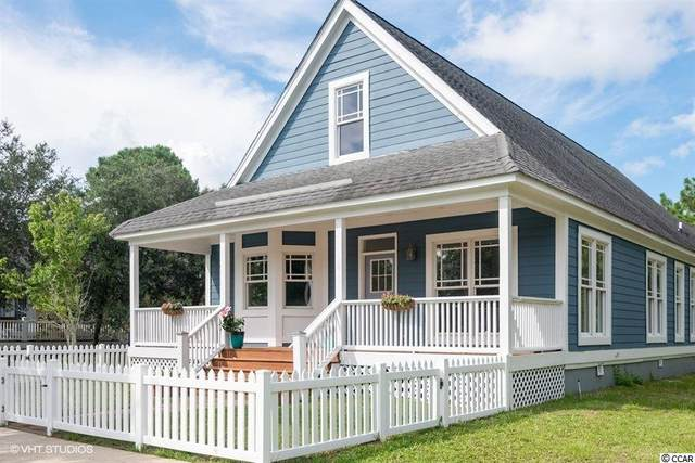 69 Craftsman Ln., Georgetown, SC 29440 (MLS #2016653) :: Coldwell Banker Sea Coast Advantage