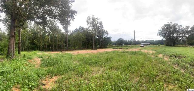 Lot 68 E Country Club Dr., Conway, SC 29526 (MLS #2016696) :: The Trembley Group | Keller Williams