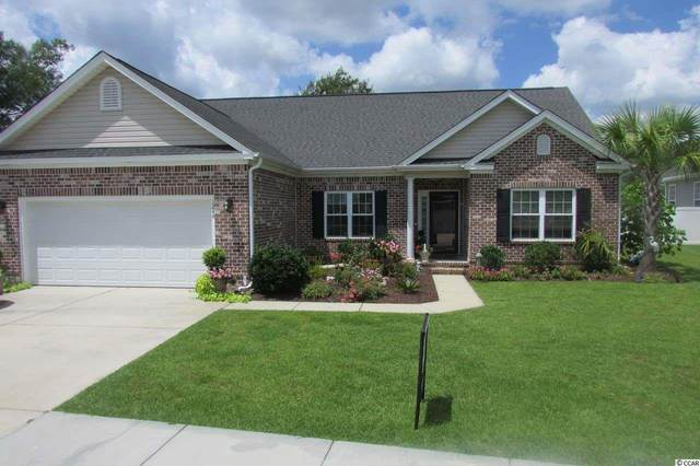 1216 Tiger Grand Dr., Conway, SC 29526 (MLS #2016735) :: James W. Smith Real Estate Co.