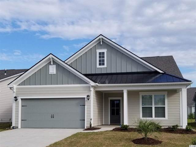 1731 Parish Way, Myrtle Beach, SC 29577 (MLS #2016740) :: The Litchfield Company