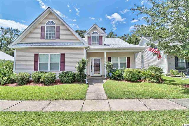 284 Archdale St., Myrtle Beach, SC 29588 (MLS #2017238) :: Welcome Home Realty