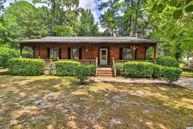 5105 Columbia St., Conway, SC 29526 (MLS #2017344) :: The Trembley Group | Keller Williams