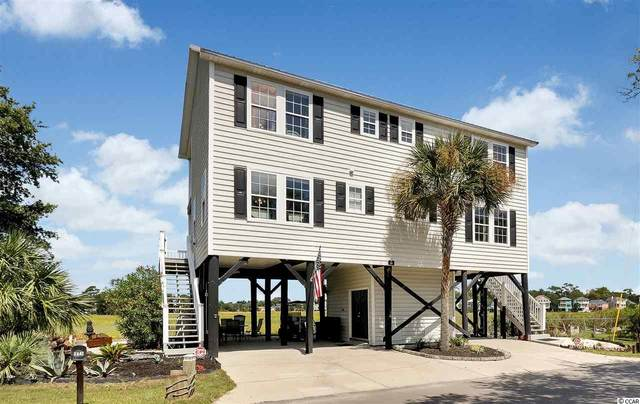 911 Dogwood Dr. N, Murrells Inlet, SC 29576 (MLS #2017374) :: Grand Strand Homes & Land Realty