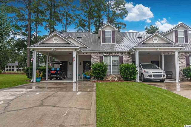 473 Colonial Trace Dr. #473, Longs, SC 29568 (MLS #2017390) :: The Greg Sisson Team with RE/MAX First Choice