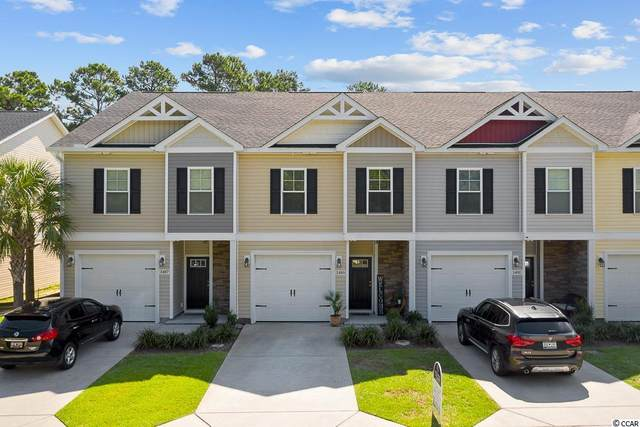 1489 Lanterns Rest Rd. #3, Myrtle Beach, SC 29579 (MLS #2017695) :: Duncan Group Properties