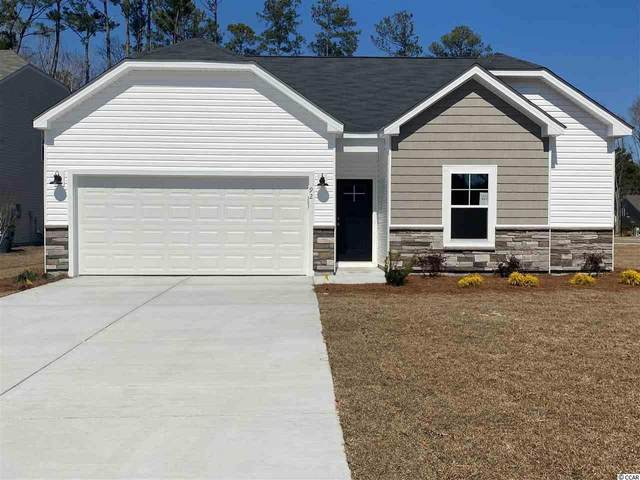 92 Costa Ct., Pawleys Island, SC 29585 (MLS #2017945) :: Sloan Realty Group