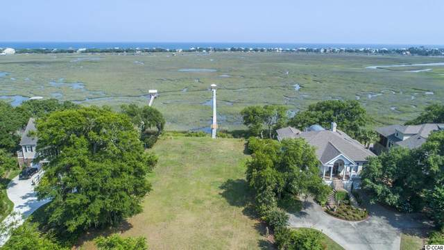 Lot 18 Wildberry Way, Pawleys Island, SC 29585 (MLS #2017949) :: The Trembley Group | Keller Williams