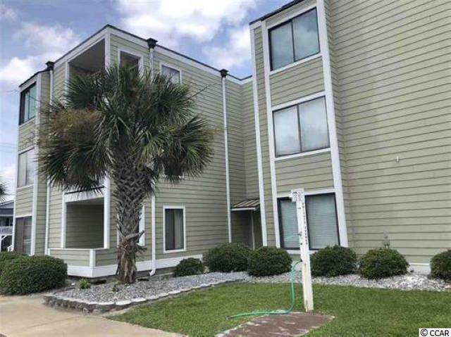 4801 N Ocean Blvd. 1-B, North Myrtle Beach, SC 29582 (MLS #2017969) :: The Greg Sisson Team with RE/MAX First Choice