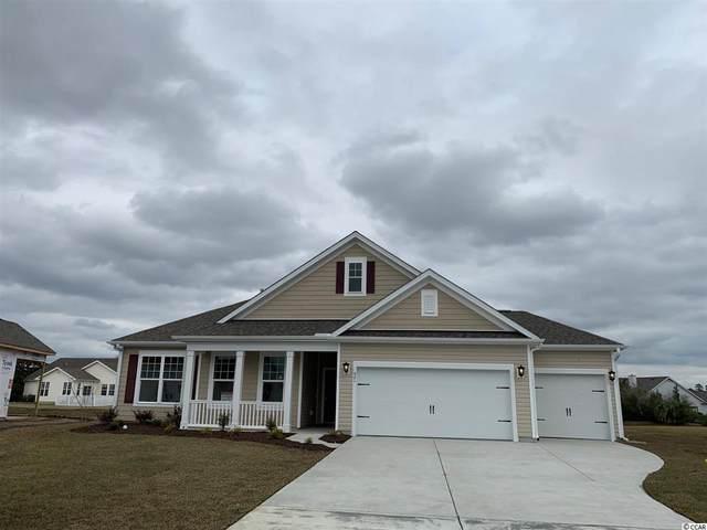 1004 Selma Loop, Surfside Beach, SC 29575 (MLS #2018176) :: Jerry Pinkas Real Estate Experts, Inc