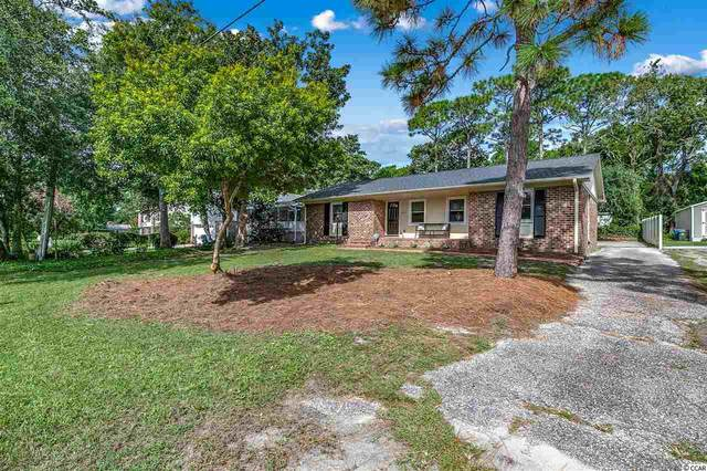 4805 Camellia Dr., Myrtle Beach, SC 29577 (MLS #2018195) :: The Greg Sisson Team with RE/MAX First Choice