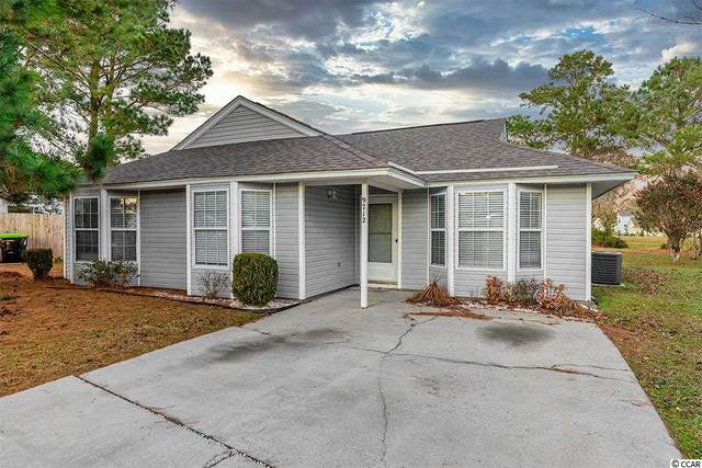 9712 Ashley Ln., Murrells Inlet, SC 29576 (MLS #2018234) :: The Greg Sisson Team with RE/MAX First Choice