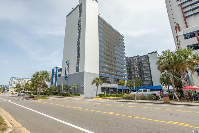2001 S Ocean Blvd. #1408, Myrtle Beach, SC 29577 (MLS #2018318) :: Coastal Tides Realty