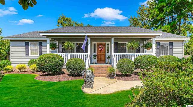 803 Berrywood Ct., Myrtle Beach, SC 29588 (MLS #2018486) :: Jerry Pinkas Real Estate Experts, Inc