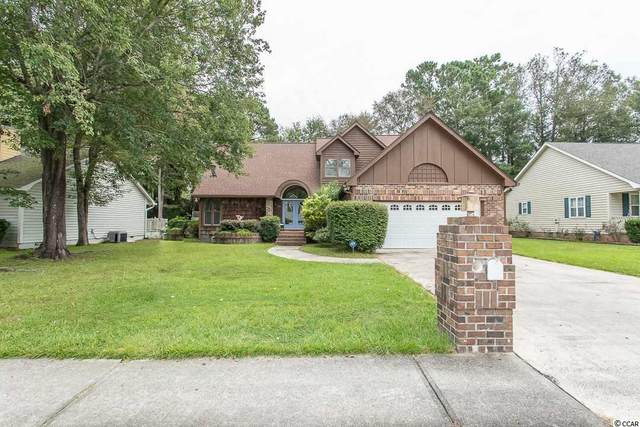 120 Ashton Circle, Myrtle Beach, SC 29588 (MLS #2018698) :: Jerry Pinkas Real Estate Experts, Inc