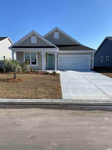 675 Wailea Circle, Little River, SC 29566 (MLS #2018704) :: Right Find Homes