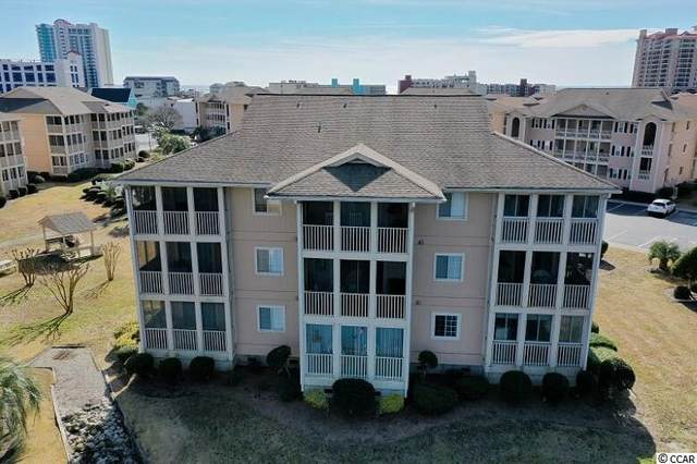 1900 Duffy St. G9, North Myrtle Beach, SC 29582 (MLS #2018763) :: Surfside Realty Company
