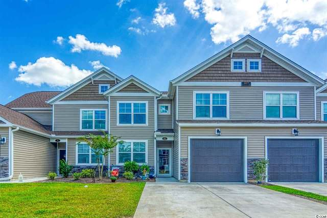 407 Camberly Dr. B, Myrtle Beach, SC 29588 (MLS #2018778) :: The Trembley Group | Keller Williams
