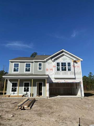 455 Archer Ct., Conway, SC 29526 (MLS #2018821) :: James W. Smith Real Estate Co.