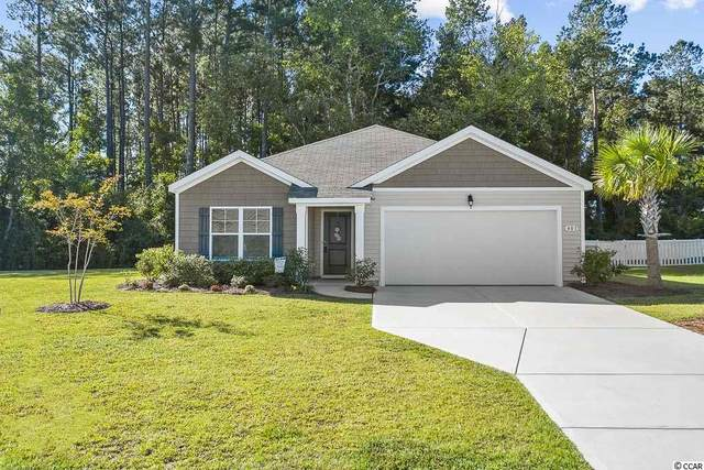 401 Quinta St., Longs, SC 29568 (MLS #2018864) :: Jerry Pinkas Real Estate Experts, Inc