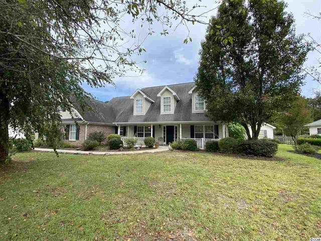 2494 Hunters Trail, Myrtle Beach, SC 29588 (MLS #2018866) :: Welcome Home Realty